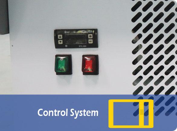 Control System | NW-PBG20B vegetable fridge