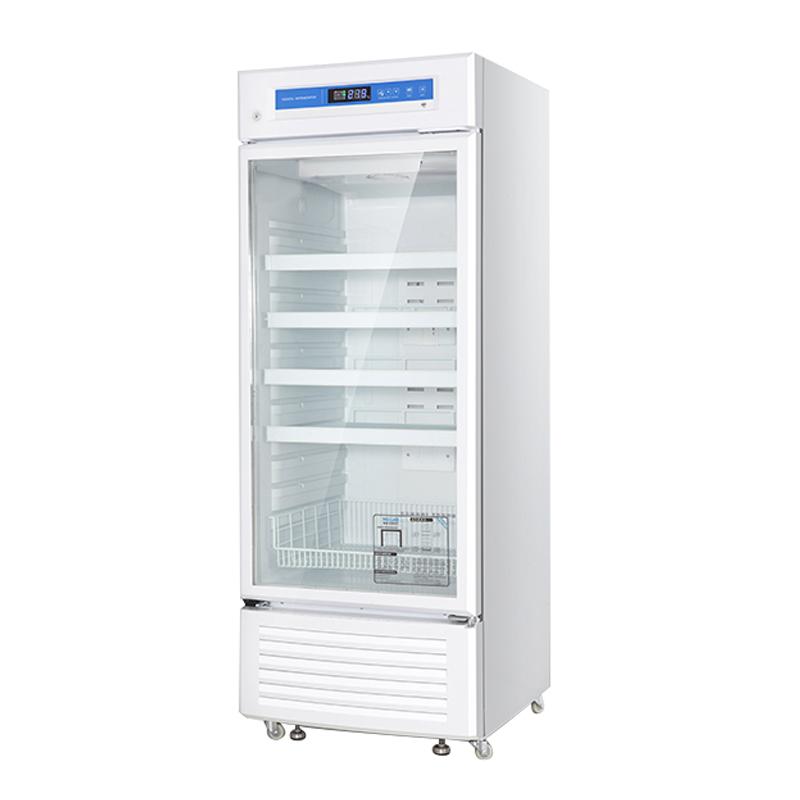 2ºC~8ºC Upright Medical Pharmacy And Laboratory Refrigeration Equipment